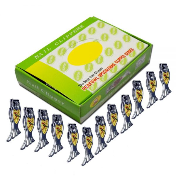 1380 Nail Clipper For Cutting Nails -