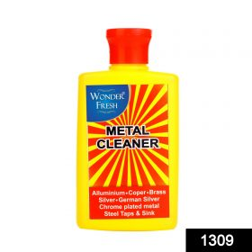 1309 All Metal Cleaner for Polisher Protectant & Cleaner -