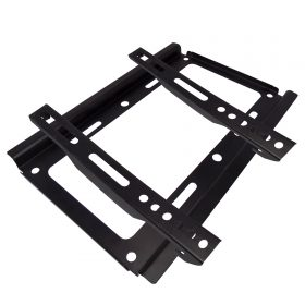 1536 Universal 14 to 42 Inch Fix LED, LCD TV Monitor Wall Mount Stand -