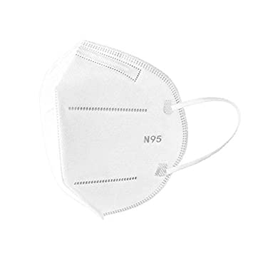 0258  N95 Reusable and Washable Anti Pollution/Virus Face Mask -
