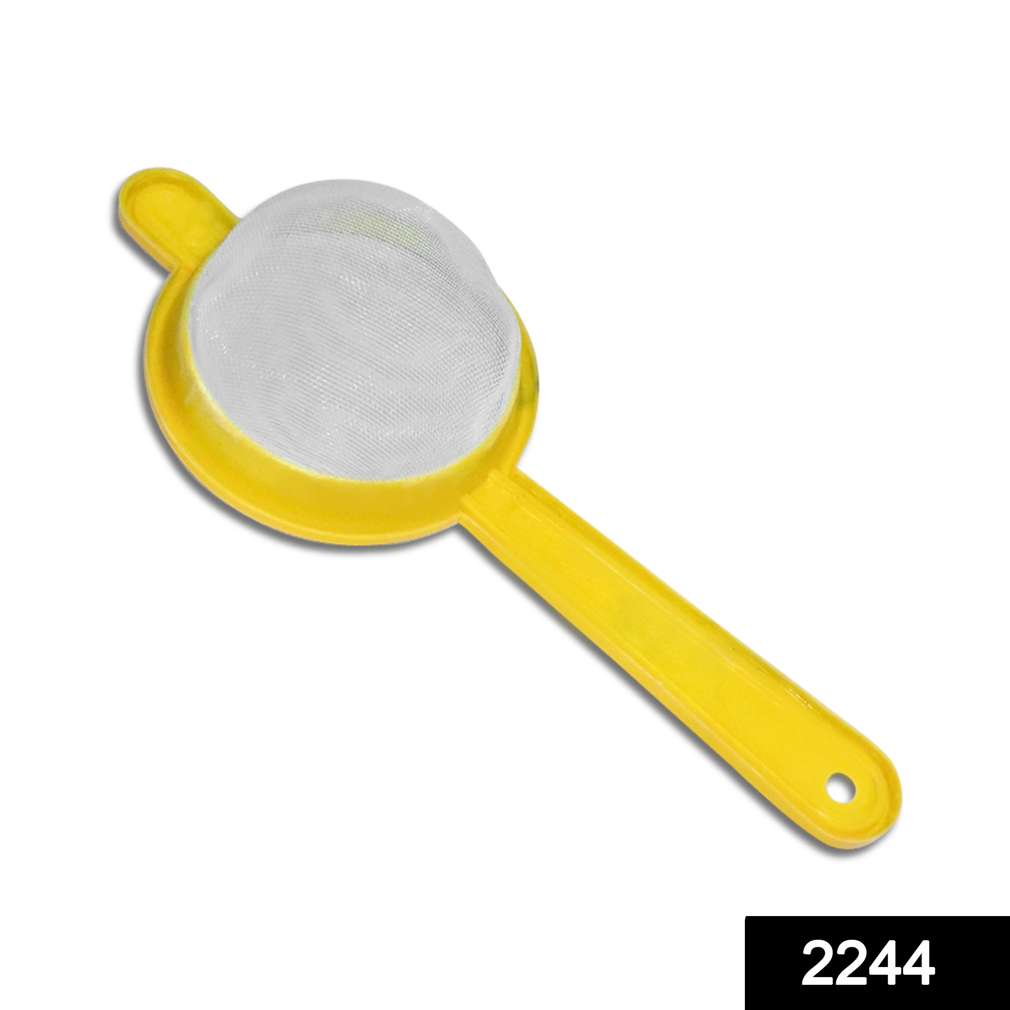 2244 Tea and Coffee Strainers (Multicolour) -
