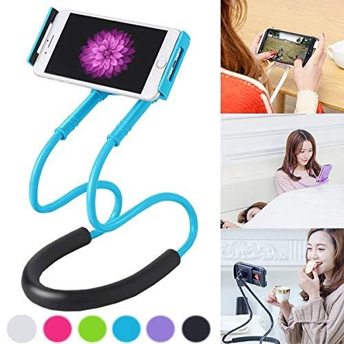 0262 Flexible Adjustable 360 Rotable Mount Cell Phone Holder -