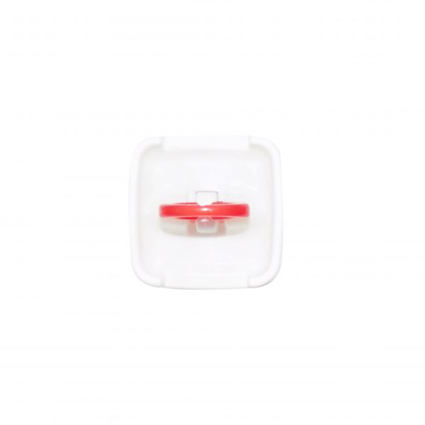 0851 Airtight Kitchen Container with Flip Lock for Multipurpose Use (250 ml) -