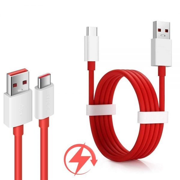 0318 Charge Fast Charging Cable (Type C Cable)-100 cm -