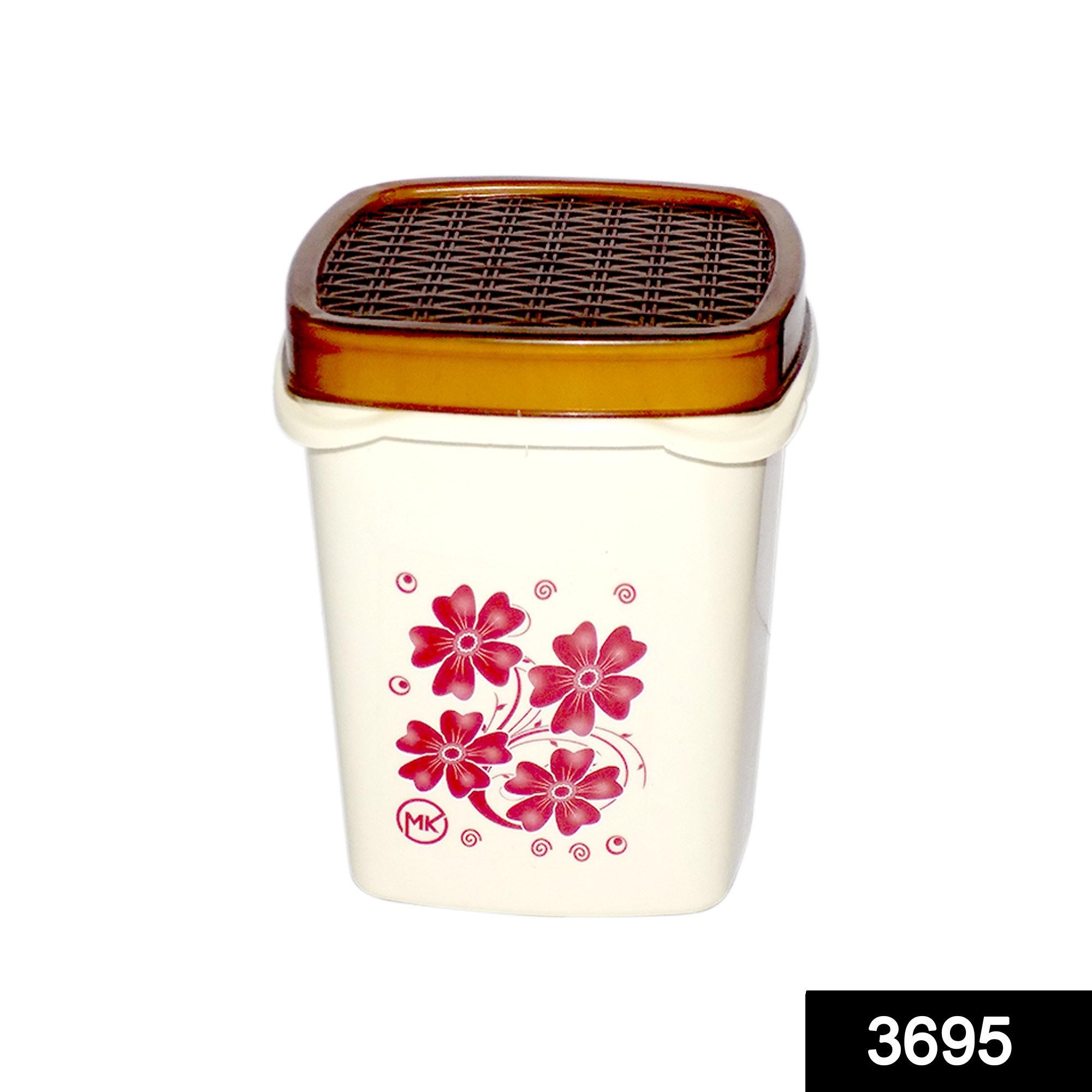 3695 Ivory Container  750ml -