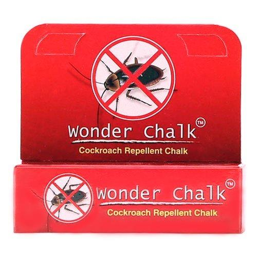 1314 Cockroaches Repellent Chalk Keep Cockroach Away from Home -