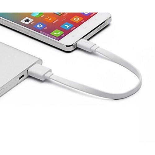 0593 Power Bank Micro USB Charging Cable -