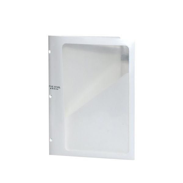 4606 File Paper Holder Organizer School Office Home For Documents -