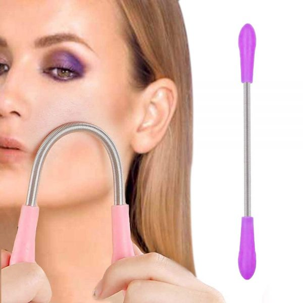 1455 Nose Hair Removal Portable Wax Kit Nose Hair Removal Nasal Hair Trimmer -