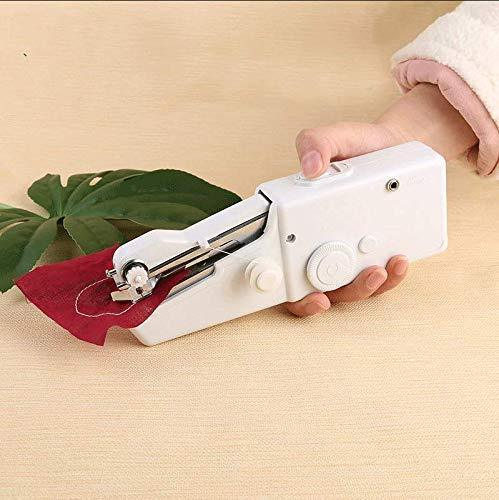 1232 Handheld Portable Mini Electric Cordless Sewing Machine for Beginners -