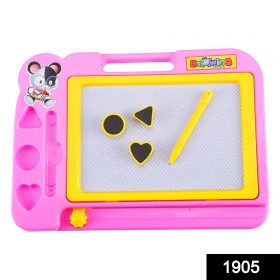 1905 Magic Writer Magnetic Drawing Board Kids Educational Toys -