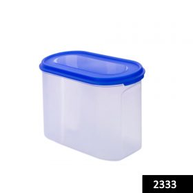 2333 Kitchen Storage Container for Multipurpose Use (1000ml) -