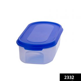2332 Kitchen Storage Container for Multipurpose Use (500ml) -