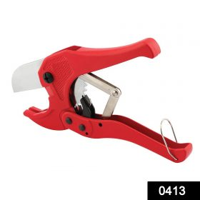 0413 PVC Pipe Cutter (Pipe and Tubing Cutter Tool) -