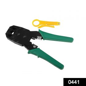 0441 Networking Crimping Tool -