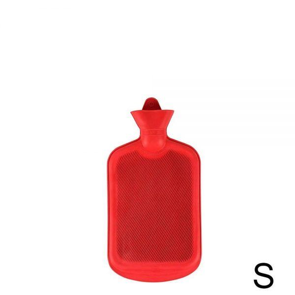 0395 (Small) Rubber Hot Water Heating Pad Bag for Pain Relief (300 ML) -