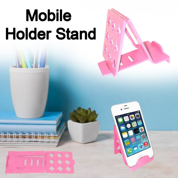 4622 Portable Foldable Holder Fold Stand -