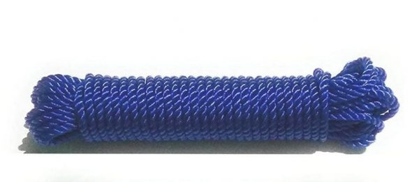 0564 Multipurpose Rope For Both Indoor And Outdoor Purpose (10 Meter) -