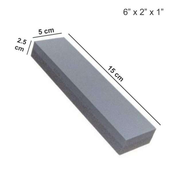1542 Combination Stone Sharpener for Both Knives and Tool -