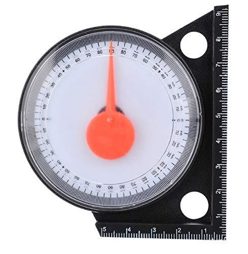 1518 Angle Finder Clinometer Slope Angle Meter With Base -
