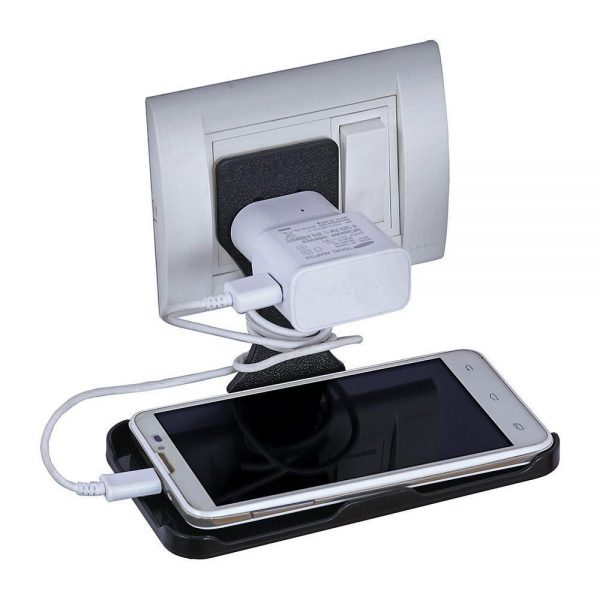 0291 Mobile Charging Stand Wall Holder -